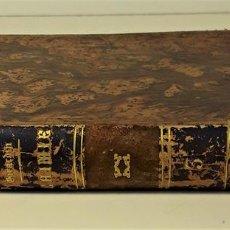 Libros antiguos: LEÇONS DE CHIMIE ÉLÉMENTAIRE. TOMO III. M. J. GIRARDIN. EDIT. G. MASSON. PARÍS. 1873.. Lote 167824644