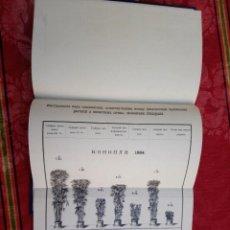 Libros antiguos: 1890 LIBRO RARO EN RUSO SOBRE A MARIHUANA MARIUANA MARIJUANA CANNABIS. Lote 168368104