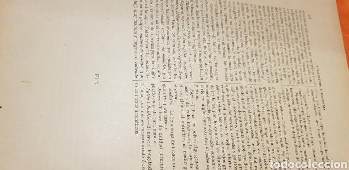 Libros antiguos: TRATADO DE AGRICULTURA Y ZOOTECNICA,5 TOMOS COMPLTA,1889- - Foto 21 - 168457249