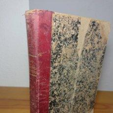Libros antiguos: ELEMENTOS DE MATEMÁTICAS, FELIPE PICATOSTE, 1912?. Lote 169359514