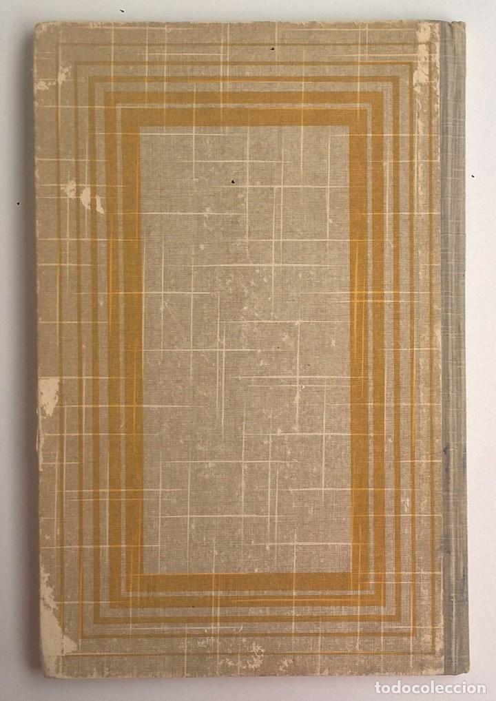 Libros antiguos: NOCIONES DE HISTORIA NATURAL - PRIMER GRADO (DR.OTTO SCHMEIL) - A.CABALLERO Y F.PARDILLO - AÑO 1926 - Foto 2 - 169757600