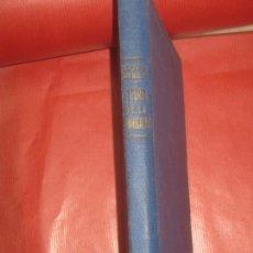 Libros antiguos: TEORIA DE LA LUBRICACION. MAYO DYER HERSEY. EDITORIAL EL ATENEO. BUENOS AIRES 1947.. Lote 170331192