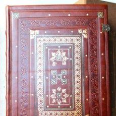 Libros antiguos: DE DIVINA PROPORTIONE. L. PACIOLI. FACSÍMIL DEL MANUSCRITO EN LA BIBLIOTECA AMBROSIANA.. Lote 171354609