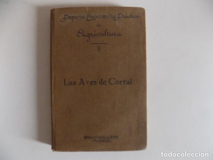 Libros antiguos: LIBRERIA GHOTICA. POCH NOGUER. LAS AVES DE CORRAL. 1890.ILUSTRADO CON NUMEROSOS GRABADOS. - Foto 2 - 171628438