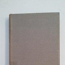 Libros antiguos: LA VIDA DE LAS ABEJAS. MAURICIO MAETERLINCK. 1933. TDK398. Lote 171946760
