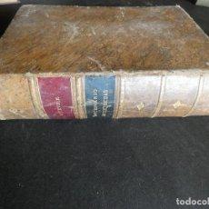 Libros antiguos: DICCIONARIO DE ELECTRICIDAD Y MAGNETISMO LEFREVE 1893 GRAN TAMAÑO . Lote 172002569
