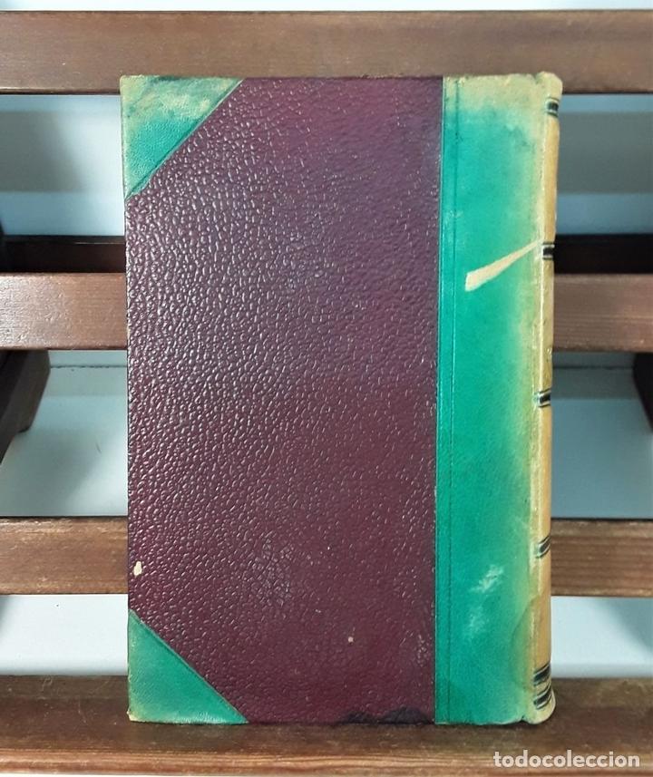 Libros antiguos: COURS DE PHYSIQUE. A. GANOT. EDIT. CHEZ LAUTEUR. PARÍS. 1859. - Foto 6 - 172749673