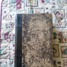 Libros antiguos: QUÍMICA, VITICULTURA, ENOLOGÍA DE NICOLÁS GARCÍA DE LOS SALMONES Y J. MARCILLA ARRAZOLA.. Lote 172764712