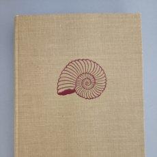 Libros antiguos: GEOLOGÍA HISTÓRICA, BRINKMANN 1966. Lote 172766384