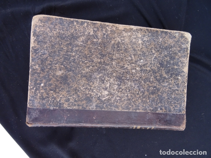 Libros antiguos: Año: 1905. Elementos de matematicas.Geometria.Trigonometria. Madrid. Oviedo - Foto 6 - 172814014