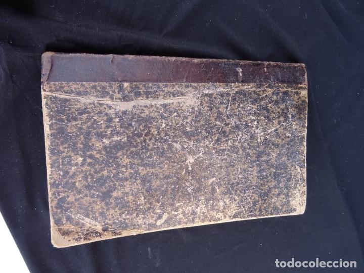 Libros antiguos: Año: 1905. Elementos de matematicas.Geometria.Trigonometria. Madrid. Oviedo - Foto 7 - 172814014