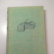 Libros antiguos: GEOLOGIA PARA TODOS, PROF. DR. K. VON BULOW, EDITORIAL LABOR, 1ª EDICION ESPAN. DE LA 4ª ED. ALEMANA. Lote 173015760