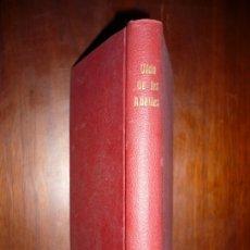 Libros antiguos: LA VIDA DE LES ABELLES MAURICI MAETERLINCK 1929 BARCELONA . Lote 173680418