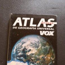 Libros antiguos: ATLAS . Lote 173874565