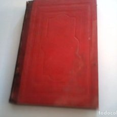 Libros antiguos: EL ORIGEN DEL HOMBRE - CARLOS R DARWIN 1880. Lote 173946517