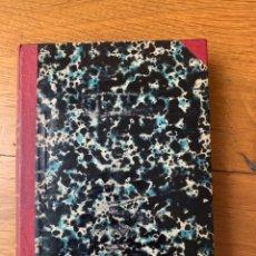 Libros antiguos: L- ABONOS PARA LAS TIERRAS, POR D.LUIS JUSTO Y VILLANUEVA, 1880. Lote 176006372
