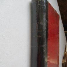 Libros antiguos: PRIMERAS MATERIAS Y ELEMENTOS DE HISTORIA NATURAL, EDUARDO VILLEGAS1923- LIBRERÍA RENACIMIENTO. Lote 176058117