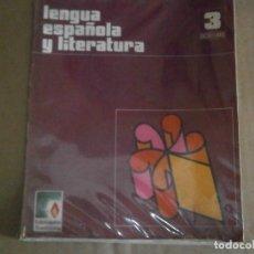Libros antiguos: LENGUA,,,,ESTADO DE FETUOSO,ALGUNA HOJA PINTADA¡¡AÑOS 70 80¡. Lote 176560615