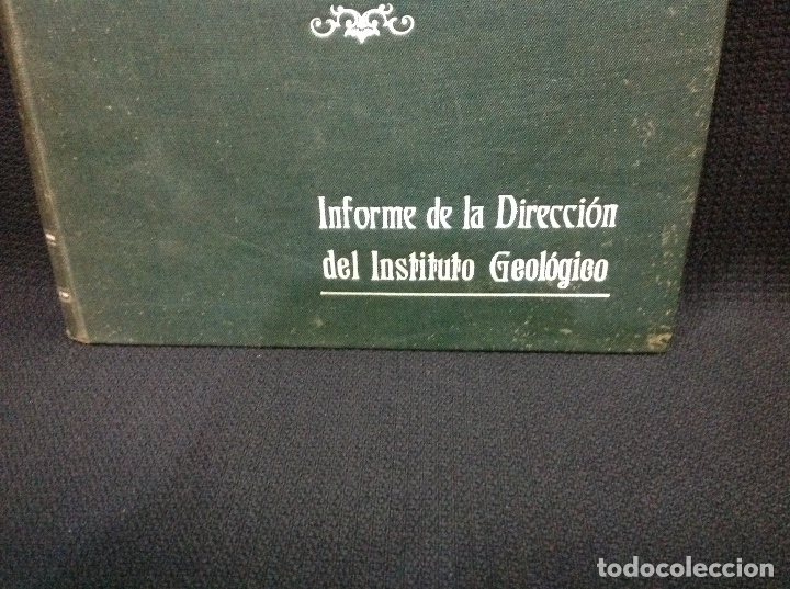 Libros antiguos: LOS CARBONES NACIONALES Y LA MARINA DE GUERRA. OVIEDO 1911. MINERÍA. ASTURIAS - Foto 3 - 176734267