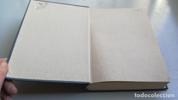 Libros antiguos: CONSTRUCCIONES AGRICOLAS - JOSE Mª DE SOROA Y PINEDA - 1930 RUIZ HERMANO EDITORES/ CO 31 - Foto 3 - 177626309