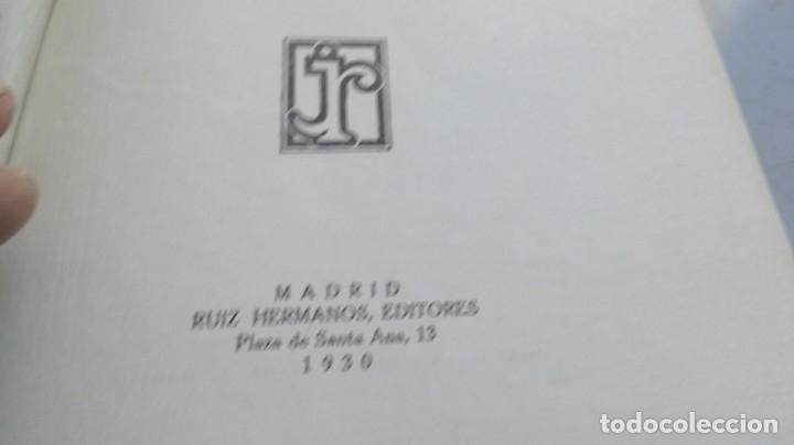 Libros antiguos: CONSTRUCCIONES AGRICOLAS - JOSE Mª DE SOROA Y PINEDA - 1930 RUIZ HERMANO EDITORES/ CO 31 - Foto 8 - 177626309