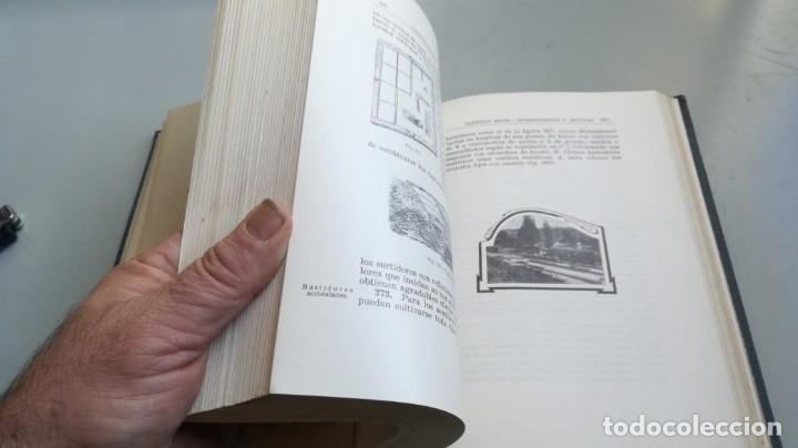 Libros antiguos: CONSTRUCCIONES AGRICOLAS - JOSE Mª DE SOROA Y PINEDA - 1930 RUIZ HERMANO EDITORES/ CO 31 - Foto 19 - 177626309