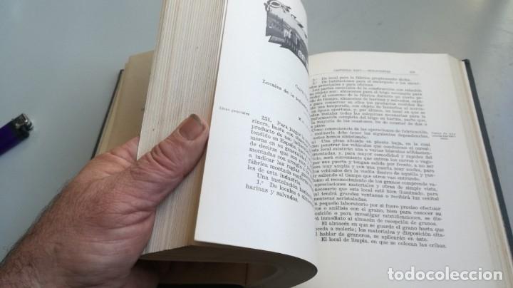 Libros antiguos: CONSTRUCCIONES AGRICOLAS - JOSE Mª DE SOROA Y PINEDA - 1930 RUIZ HERMANO EDITORES/ CO 31 - Foto 21 - 177626309