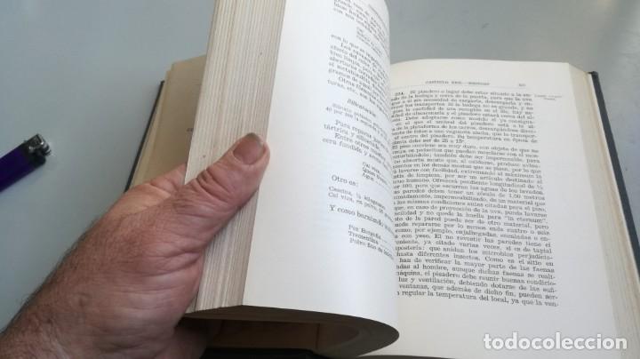 Libros antiguos: CONSTRUCCIONES AGRICOLAS - JOSE Mª DE SOROA Y PINEDA - 1930 RUIZ HERMANO EDITORES/ CO 31 - Foto 23 - 177626309