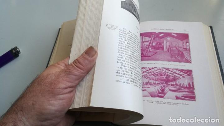 Libros antiguos: CONSTRUCCIONES AGRICOLAS - JOSE Mª DE SOROA Y PINEDA - 1930 RUIZ HERMANO EDITORES/ CO 31 - Foto 24 - 177626309