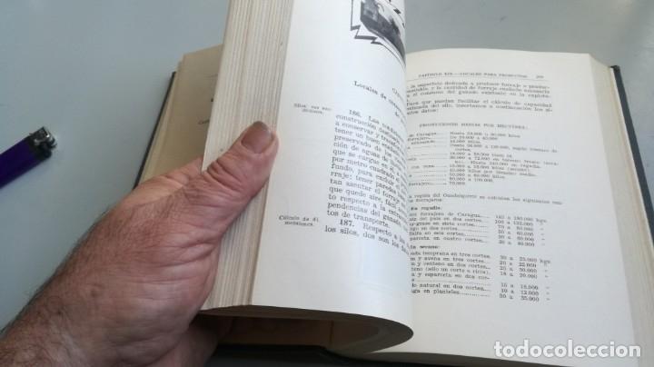 Libros antiguos: CONSTRUCCIONES AGRICOLAS - JOSE Mª DE SOROA Y PINEDA - 1930 RUIZ HERMANO EDITORES/ CO 31 - Foto 26 - 177626309