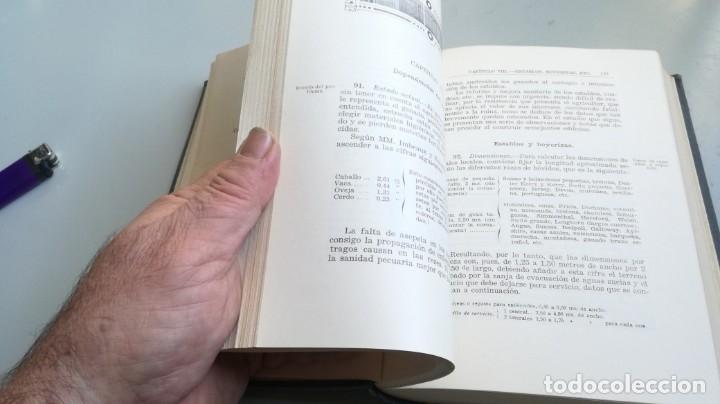 Libros antiguos: CONSTRUCCIONES AGRICOLAS - JOSE Mª DE SOROA Y PINEDA - 1930 RUIZ HERMANO EDITORES/ CO 31 - Foto 30 - 177626309