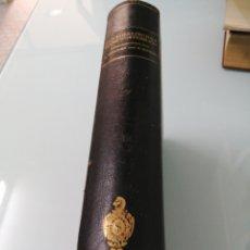 Libros antiguos: PHYSIKALISCHES HANDWORTENBUCH ARNOLD BERLINER UND KARL SCHEEL. BERLÍN, 1924.VON JULIUS SPRINGER.. Lote 177716380