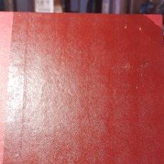 Libros antiguos: ESTUDIOS SOBRE ICNEUMONIDOS DE ESPAÑA POR EL PROFESOR GONZALO CABALLOS 1924 .. Lote 177718927