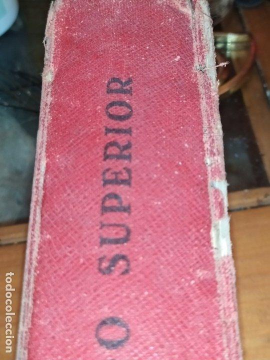 Libros antiguos: M.PORCEL Y RIERA GRADO SUPERIOR CURSO METODO CICLICO EN LA ENSEÑANZA PRIMARIA ARITMÉTICA 1904 UNICO - Foto 16 - 177969333