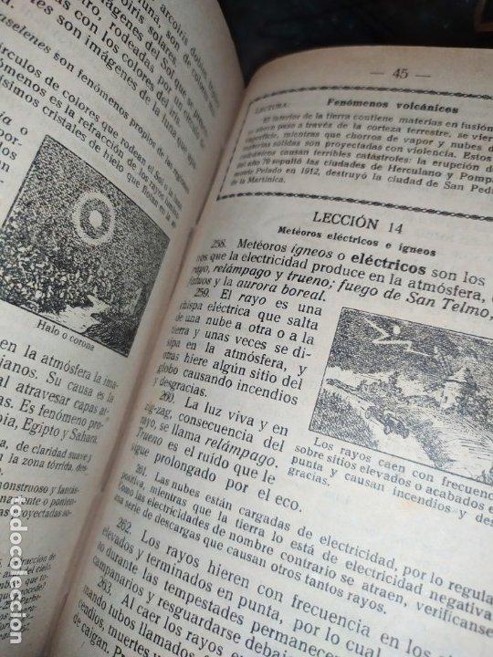 Libros antiguos: M.PORCEL Y RIERA GRADO SUPERIOR CURSO METODO CICLICO EN LA ENSEÑANZA PRIMARIA ARITMÉTICA 1904 UNICO - Foto 21 - 177969333