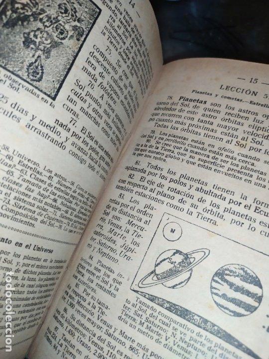 Libros antiguos: M.PORCEL Y RIERA GRADO SUPERIOR CURSO METODO CICLICO EN LA ENSEÑANZA PRIMARIA ARITMÉTICA 1904 UNICO - Foto 22 - 177969333