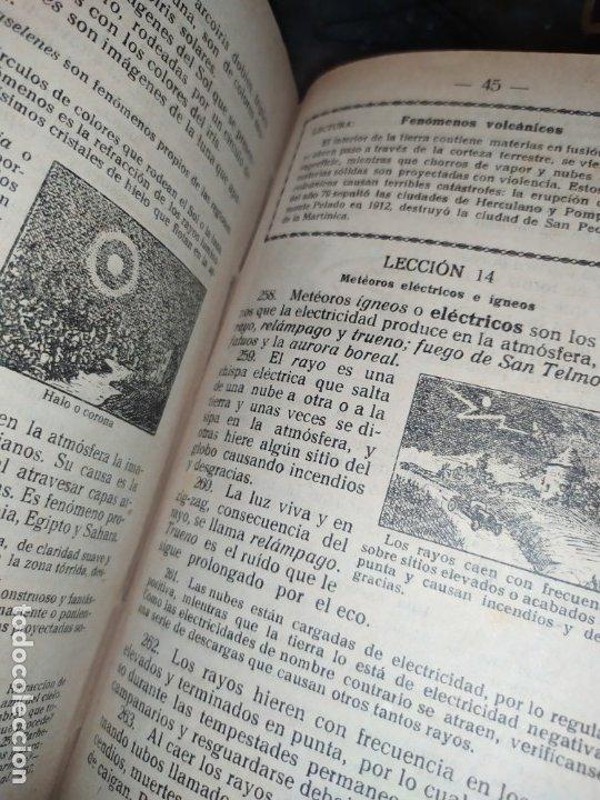 Libros antiguos: M.PORCEL Y RIERA GRADO SUPERIOR CURSO METODO CICLICO EN LA ENSEÑANZA PRIMARIA ARITMÉTICA 1904 UNICO - Foto 23 - 177969333