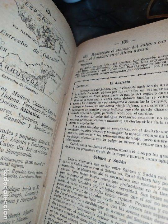 Libros antiguos: M.PORCEL Y RIERA GRADO SUPERIOR CURSO METODO CICLICO EN LA ENSEÑANZA PRIMARIA ARITMÉTICA 1904 UNICO - Foto 29 - 177969333