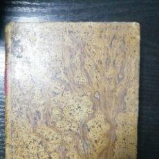 Libros antiguos: TRATADO ELEMENTAL DE ARITMETICA TOMO I. ESCRITO POR S.F. LACROIX. SEXTA EDICION. MEDRID 1844. LEER. Lote 178842982