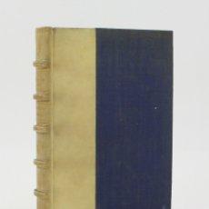 Libros antiguos: EXPLICACIÓN DE LA FILOSOFÍA Y FUNDAMENTOS BOTÁNICOS DE LINNEO, 1778, ANTONIO PALAU VERDERA, MADRID.. Lote 178848140