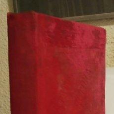Libros antiguos: TRATADO ELEMENTAL DE AGRICULTURA. BENITO Y LÓPEZ, GALO DE. Lote 179045576