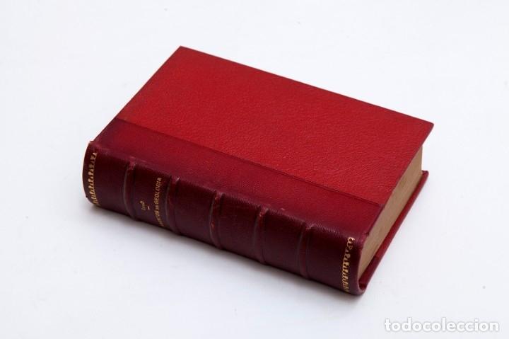 Libros antiguos: CHARLES LYELL : ELEMENTOS DE GEOLOGIA,1847, 42+1 LAMINAS , COMPLETO - 1847 - Foto 3 - 83667604