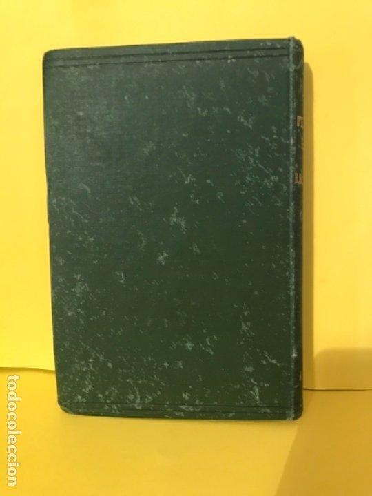 Libros antiguos: traite elementaire delectricite pratique par R. boulvin 1890 electricidad practica a. Manceaux - Foto 4 - 180012590