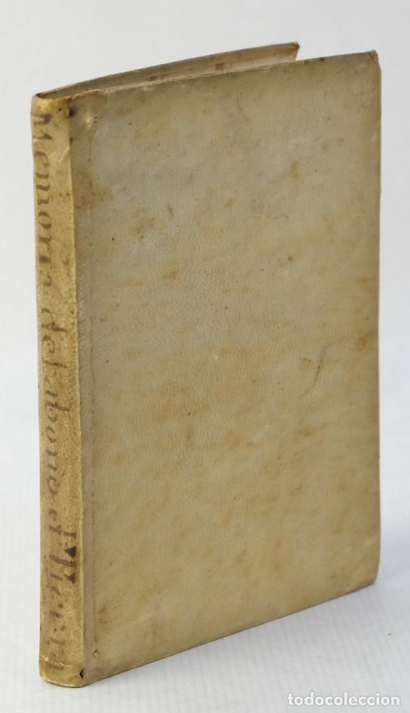 Libros antiguos: Memoria sobre el problema de los abonos de las tierras-Pedro de Torres-Imprenta y librería de Alfons - Foto 2 - 180132370