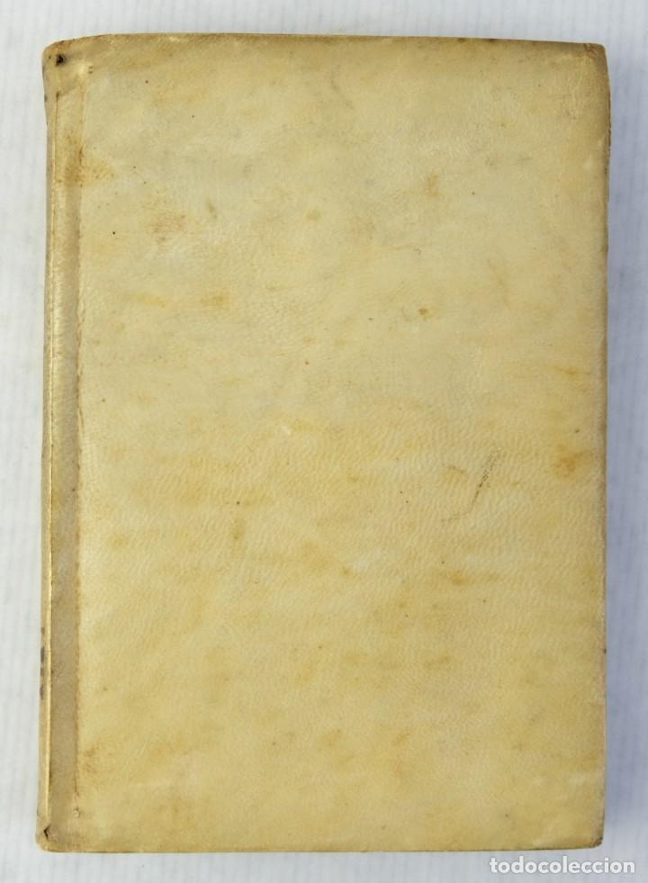 Libros antiguos: Memoria sobre el problema de los abonos de las tierras-Pedro de Torres-Imprenta y librería de Alfons - Foto 3 - 180132370