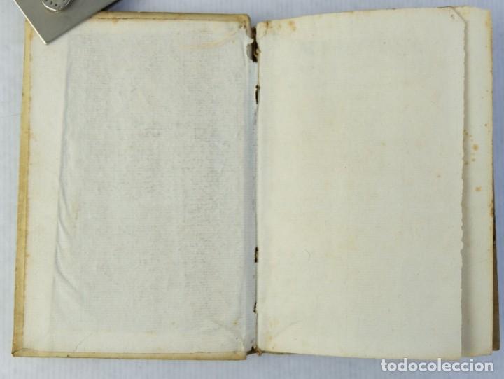 Libros antiguos: Memoria sobre el problema de los abonos de las tierras-Pedro de Torres-Imprenta y librería de Alfons - Foto 5 - 180132370