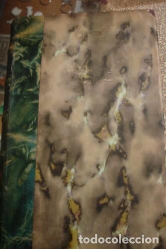 Libros antiguos: LES ENGRAIS TOME II - PORTAL DEL COL·LECCIONISTA ***** - Foto 2 - 180479840