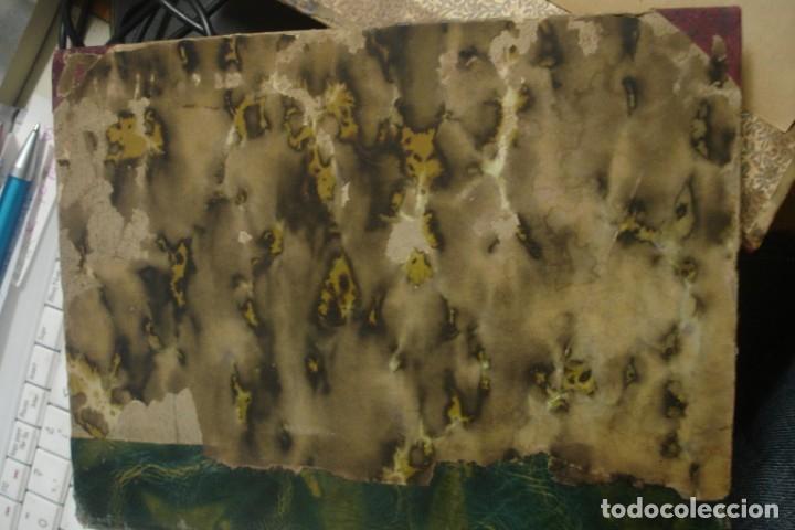 Libros antiguos: LAS ESTEPAS DE ESPAÑA Y SU VEGETACIÓN - PORTAL DEL COL·LECCIONISTA ***** - Foto 2 - 180480745