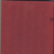 Libros antiguos: TRATADO DE EDAFOLOGÍA Y SUS DISTINTAS APLICACIONES.- POR PEDRO MELA MELA.- INGENIERO AGRÓNOMO.-. Lote 180854938