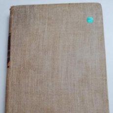 Libros antiguos: CURSO DE CÁLCULO INFINITESIMAL. TOMO SEGUNDO. CÁLCULO INTEGRAL, 1889 (D. OLLERO / T. PÉREZ GRIÑÓN). Lote 183553898